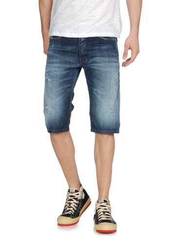 DIESEL - Short Pant - SHISHORT