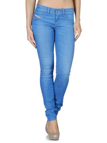 Jeans DIESEL: LIVIER 0810G