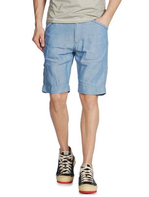 Pants DIESEL: TY-LAB-SHORT