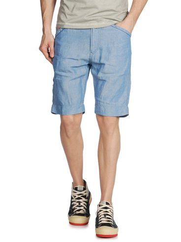 DIESEL - Shorts - TY-LAB-SHORT