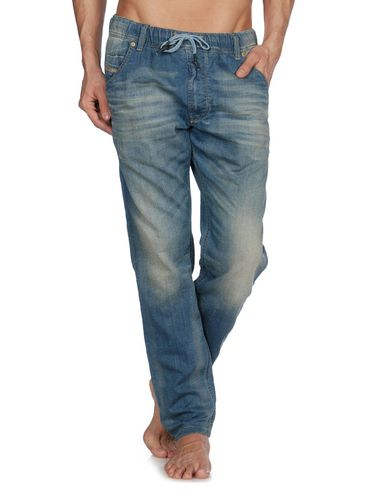 Denim DIESEL: KROOLEY-NE 0600U