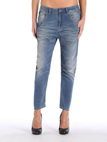 Jeans DIESEL: FAYZA-NE 0600U