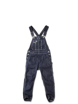 Pants DIESEL: JUMPSUITE-HLAP-A J