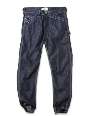 Pants DIESEL: PANT-H-L-A-P-A J