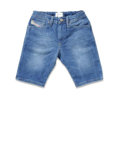 DIESEL - Shorts - PRADDOS-EL