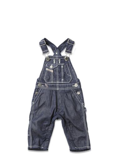 Jumpsuits DIESEL: JUMPSUITE-HLAP-A B