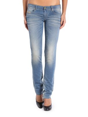 Denim DIESEL: GRUPEE-NE 0600U
