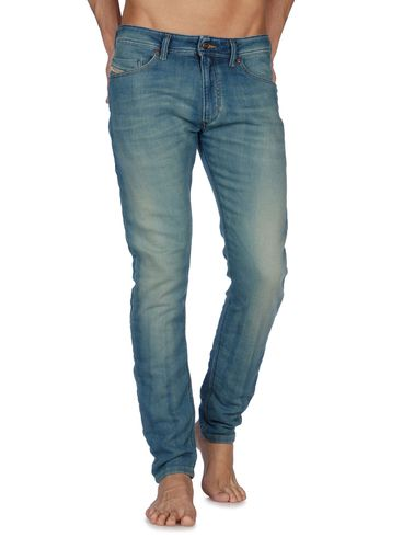 DIESEL - Joggjeans - NEW-TEPPHAR-NE 0811W
