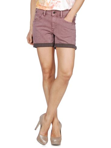 DIESEL - Short Pant - ISI