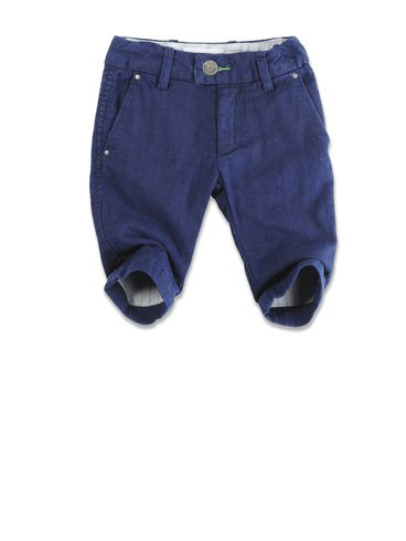 DIESEL - Pantalone - PIDDYB