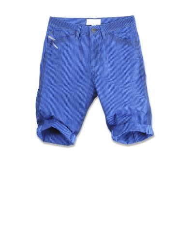 Pants DIESEL: PSHORT-H-L-A-P J