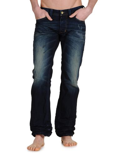 Denim DIESEL: LARKEE 0809V