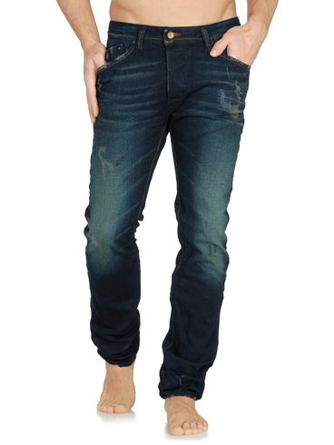 Denim DIESEL: DARRON 0809V