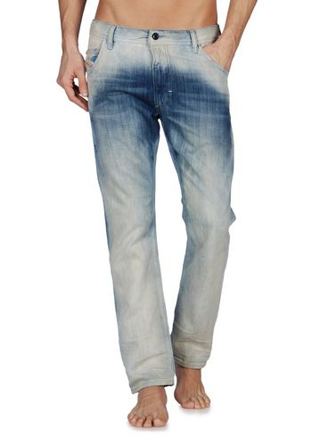 Jeans DIESEL: KROOLEY 0810V