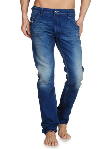 Denim DIESEL: KROOLEY 0811P
