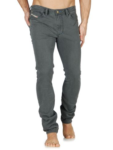 Denim DIESEL: SHIONER 0600R