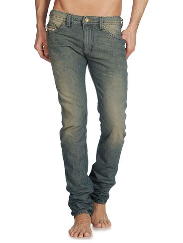 Denim DIESEL: THAVAR 0810X