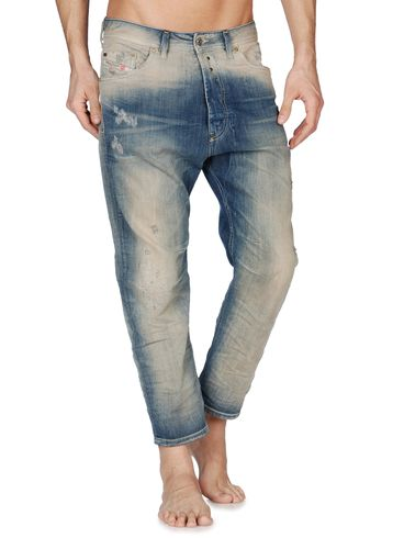 Denim DIESEL: NARROT 0811A