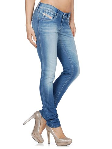 Jeans DIESEL: GETLEGG 0602C