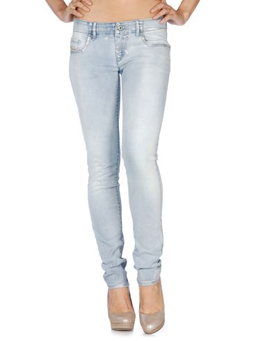 Jeans DIESEL: GRUPEE 0810E