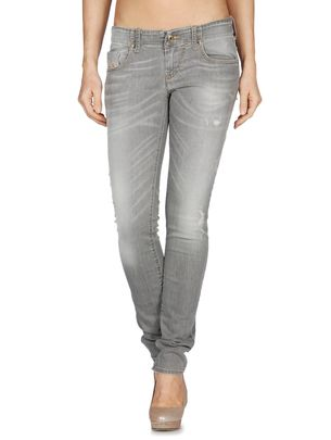 Denim DIESEL: GRUPEE 0813F