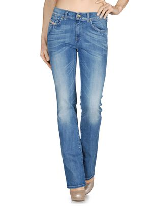 Jeans DIESEL: BOOTZEE 0602L
