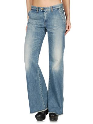 Jeans DIESEL: FLAIRLEGG 0806S