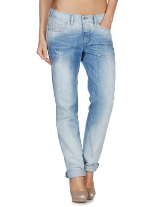 Denim DIESEL: FAITHLEGG 0812B