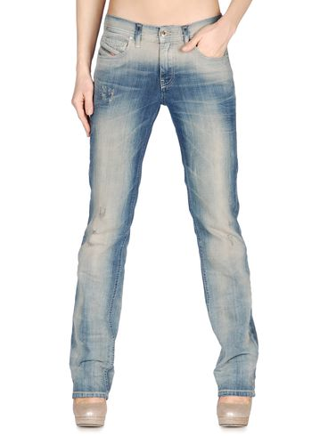 Denim DIESEL: FAITHLEGG 0813J