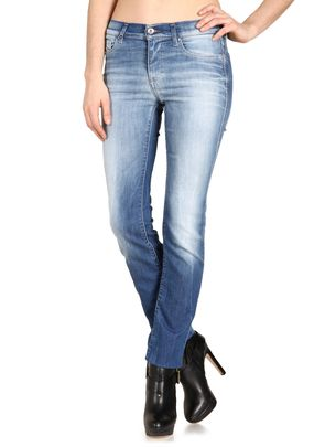 Denim DIESEL: STRAITZEE 0602C
