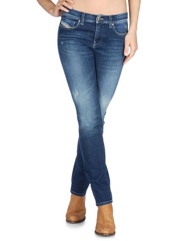 Jeans DIESEL: STRAITZEE 0808T