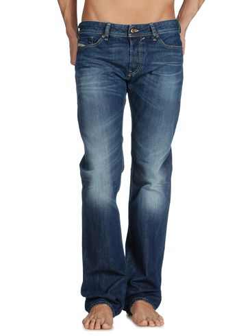 DIESEL - Bootcut - NEW-FANKER 0801Z