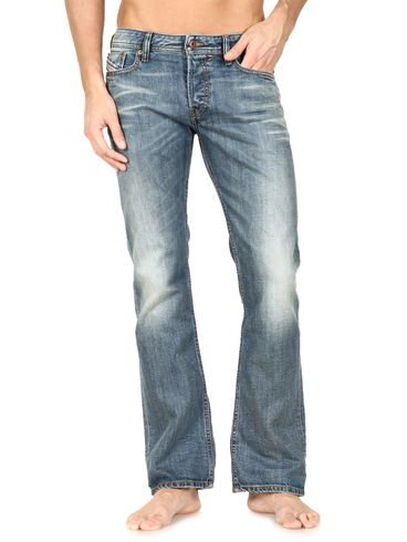DIESEL - Bootcut - NEW-FANKER 0806R