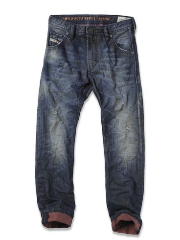 DIESEL - Jeans - KROOLEY J
