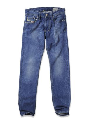 Denim DIESEL: LARKEE-T J