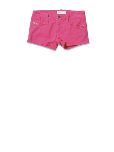 DIESEL - Short Pant - PRIRA