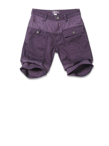 Pants DIESEL: PIWIS