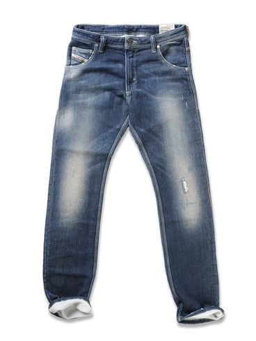 DIESEL - Jeans - KROOLEY J S1