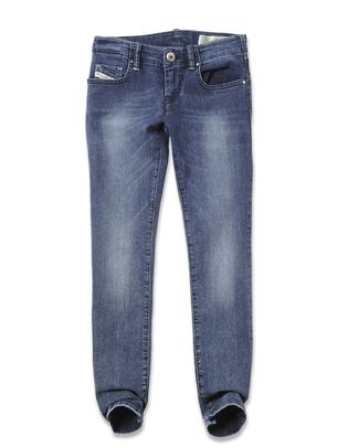 Denim DIESEL: GRUPEEN J