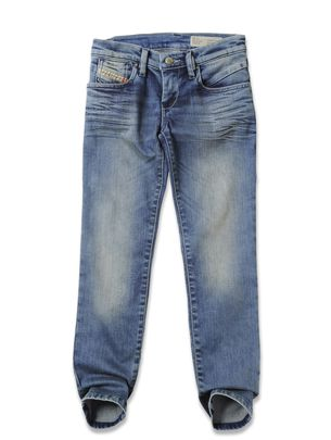 Jeans DIESEL: GETLEGGY J