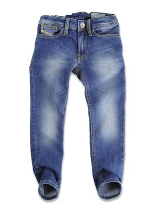 Jeans DIESEL: SHIONER J-EL