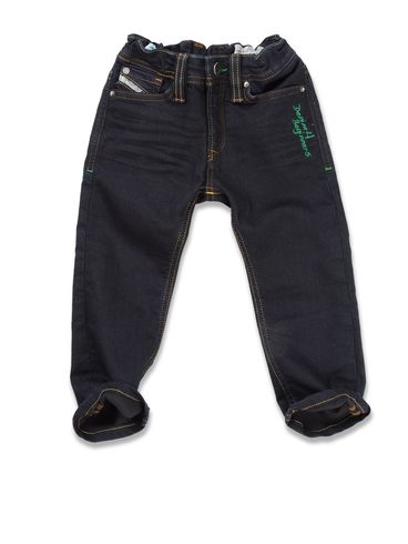 Denim DIESEL: VIKER B D4B