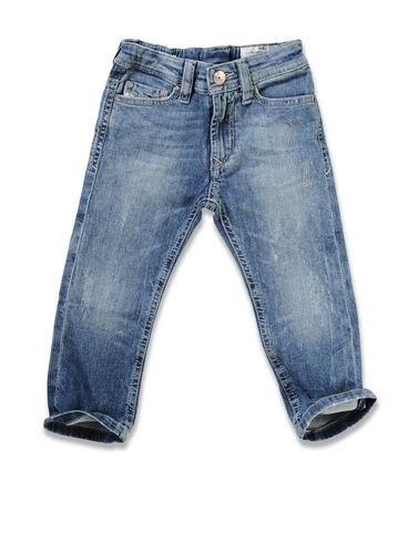 Denim DIESEL: VIKER B