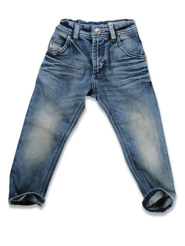 DIESEL - Jeans - KROOLEY B