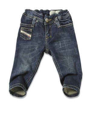 Denim DIESEL: MATIC B