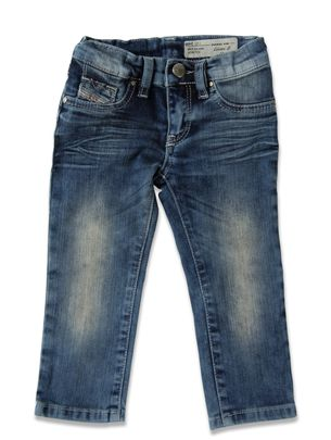 Jeans DIESEL: LIVIER B