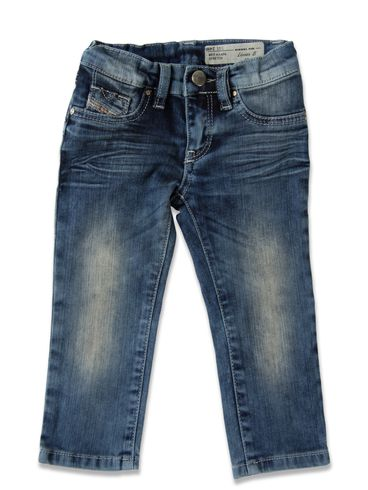 DIESEL - Jeans - LIVIER B