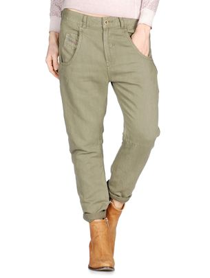 Pantalones DIESEL: FAYZA-D