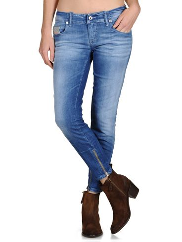 Jeans DIESEL: GRUPEE-ZIP 0602C