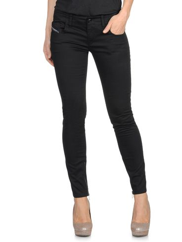 Pants DIESEL: GRUPEE-ZIP-A